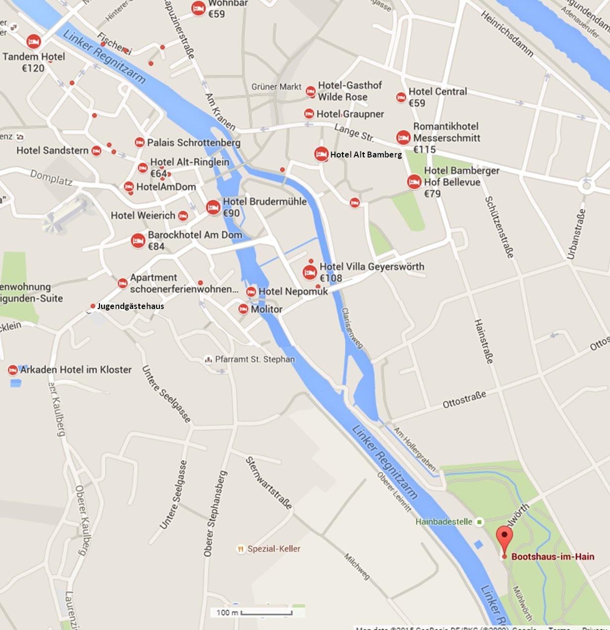 Karte Bamberg Landkarte.Willkommen Bei Christian Stenglein 4
